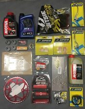 Montesa Cota 4RT Trials 4T Service Kit 4 Elf Oil Filter Gasket Motul Grips