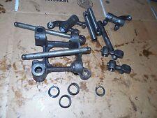 honda cx500T cx500 turbo cam shaft rockers rocker arms 1983 cx650 cx650T 82 1982