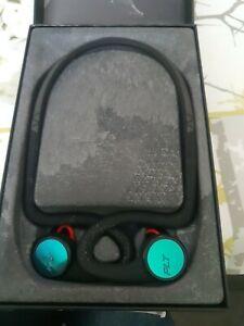 Plantronics BACKBEAT FIT 2100 Schwarz USB Bluetooth Kopfhörer guter Zustand