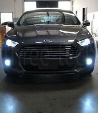 For Ford Models 6000k Xenon HID Conversion Kit for Foglights Fog Lights Lamps