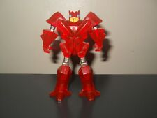gobots transformers original vintage rock lords jewel lords flamestone