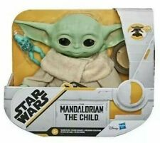 Star Wars The Mandalorian The Child Talking Plush Toy IN HAND BRAND NEW