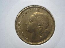 Frankreich 10 Franc 1958 Guiraud (253)