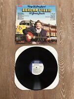"Boxcar Willie ""King Of The Road"" Twenty Great Tracks (1980) LP Vinyl Record"