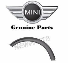 Rear Right Mini Cooper S Convertible Wheel Arch Trim for Fender 51131505868