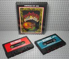 Night Shade - AMSTRAD CPC Cassette