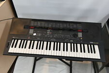 Yamaha PSR-SQ16 61-key Electric Keyboard Workstation Piano - Damaged Key