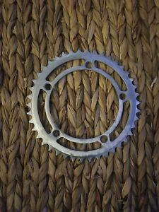 [aA] Stronglight vintage Chainring 42t 122 bcd used