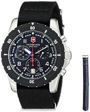 Victorinox Nylon Band Wristwatches