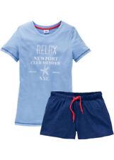 Damen-Pyjama-Sets in Größe XL