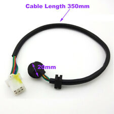 5 Wire Gear Position Sensor Switch Transmission Indicator For Chinese ATV Parts