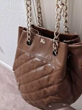 Burberry women's Quilted leather Ha