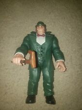 Marvel Legends Mr Hyde BAF Wave Complete Figure