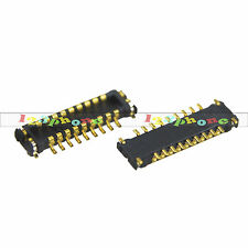LOGIC BOARD POWER FPC ON/ OFF PLUG CONNECTOR REPAIR PARTS FOR IPHONE 5C