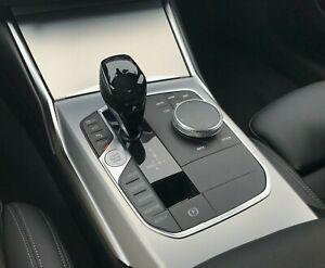 BMW OEM G20 G21 G29 3 Series Sedan 2019+ Aluminum Mesh Effect Trim 4 Pieces New