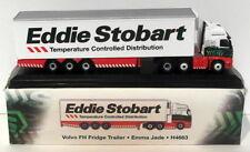 Atlas 1/76 Scale 4 649 101 - Volvo Fridge Trailer Emma Jade H4663 Eddie Stobart