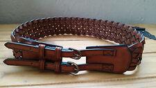 New Look Wide Belts for Women