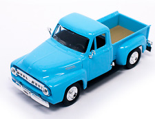 New In Box 1/43 Scale 1953 F100 Ford Pickup Truck  for MTH,Lionel & K-Line