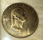 1932 BICENTENNIAL george washington coin MEDALLION TOKEN WAKEFIELD VA birthplace