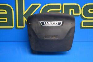 IVECO DAILY 2.3  RHD Steering Wheel Driver SRS Bag 34159277 05801561548