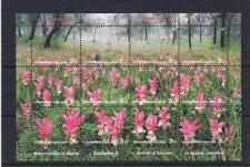 Thailand Millenium 2000 Minature Sheet Krachleo-Meadow Very Fine MNH Scarcer