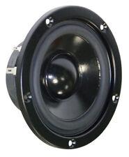 "VISATON W 100 S 8Ohm Tiefmitteltöner Bass Lautsprecher 10cm 4"" 100mm Boxen #9021"