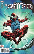 Scarlet Spider #3 (NM) `17 David/ Bagley