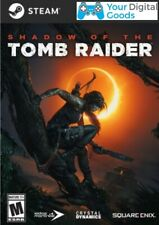 Shadow of the Tomb Raider PC [ NEW | GLOBAL | PC | KEY ]