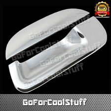 2004 Ford F-150 Tailgate Chrome Handle Cover With Out Keyhole
