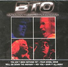 Bachman Turner Overdrive - BTO (2CD)   NEW/Sealed !!!