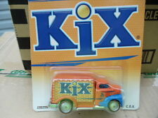 Hotwheels GENERAL MILLS  Kix  49' Ford C.O.E.