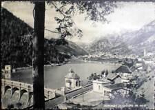 1953 AURONZO dI Cadore - foto ediz.E.Danieli