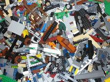 * 1 kg  LEGO Sonderfarben, schwarz, grau, tan aus Star Wars,  Potter, Jons usw.