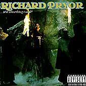 1 CENT CD ...Is It Something I Said? [PA] - Richard Pryor