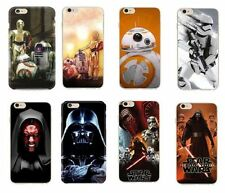 Star Wars Mobile Phone Fitted Cases/Skins for iPhone 7 Plus