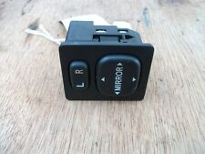 MITSUBISHI L200 2.5 DI-D Mirror Adjuster Switch Right  2007