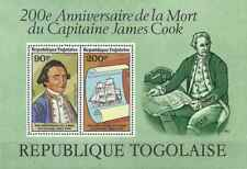 Timbres Bateaux Togo BF125 ** lot 24334