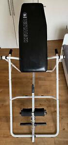 Kettler Sport APOLLO Gravity Schwerkraft-/Rückentrainer