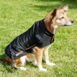 Outdoor Waterproof Rain Coat For Dogs, Small to Large Sizes Available