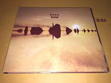 KATE BUSH double CD album AERIAL hit KING OF THE MOUNTAIN