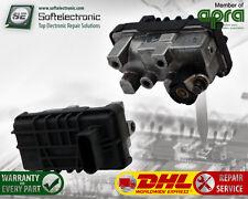 Mercedes GL320 Turbocharger Actuator Hella 6NW009420  6NW009 420 Repair Service