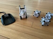 Anki Cozmo Robot Electronic Toy Robot with Cubes and Charger