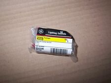 New GE Lighting Controls RS232 Remote Control Switch Ivory 0043180