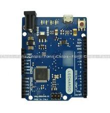 Original Leonardo R3 Pro ATmega32U4 Micro USB Arduino Compatible Without Cable C