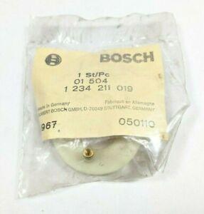 Distributor Ignition Pickup-Pulse Generator Bosch 01504