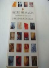 Mixed Messages: Our Breasts in Our Lives,Brigid McConville