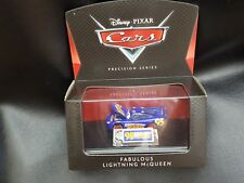 DISNEY PIXAR CARS PRECISION SERIES FABULOUS LIGHTNING MCQUEEN SAVE 5%