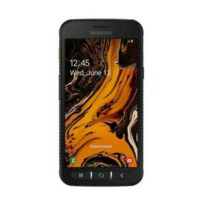 "Samsung Galaxy Xcover 4S (Unlocked) 32GB,4G, 5"",Dual SIM, IP68 Rugged Smartphone"