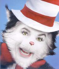 Dr. Seuss' The Cat In The Hat DVD movie Mike Myers, Alec Baldwin, Dakota Fanning