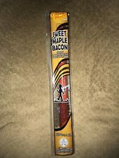 1 oz ~ Country Meats ~ MEAT STICKS~Flavored Snacks~ SWEET MAPLE BACON~Fundraiser